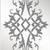 Восток бронза (пескоструйная обработка с фацетами)